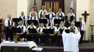 Antiphonal Praise--Open Circle MCC-2-19-12