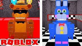 How To Get Summer Time Event and FNAF's Anniversary Event Badges in Roblox Help Wanted RP