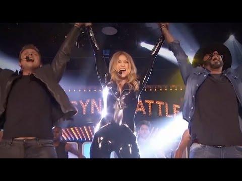 Lip Sync Battle Season 2 Trailer - Beyonce Guest Appearance?!