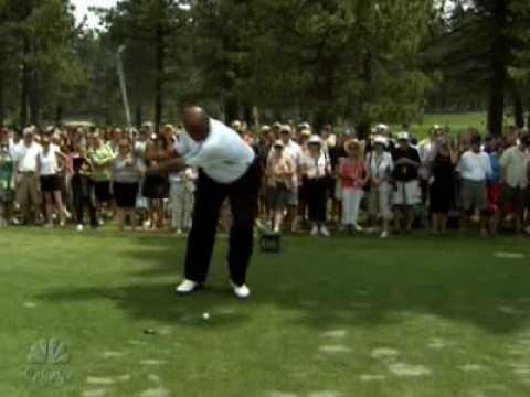 Celebrity Golf Highlights