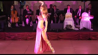 Didem Kınalı Tarazade performansı 04 eylül 2012 part1