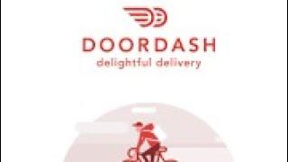 HOW TO ORDER FROM DOOR DASH APP