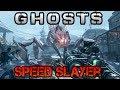 """Nightfall"" BEAT FINAL BREEDER IN 3 MINUTES - Tips and Tricks (""Speed Slayer Achievement"")"