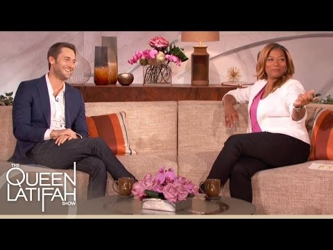 Ryan Eggold Talks About His First Acting Job