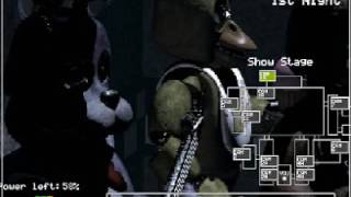 Five Nights at Freddy's Озозозо Video