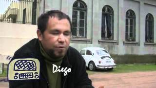 """La nave de los locos""  corto-documental de radio Vilardevoz"