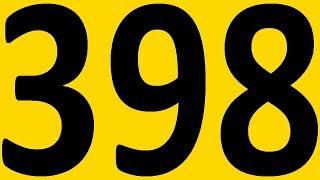 БЕСПЛАТНЫЙ РЕПЕТИТОР. ЗОЛОТОЙ ПЛЕЙЛИСТ. АНГЛИЙСКИЙ ЯЗЫК BEGINNER УРОК 398 УРОКИ АНГЛИЙСКОГО ЯЗЫКА
