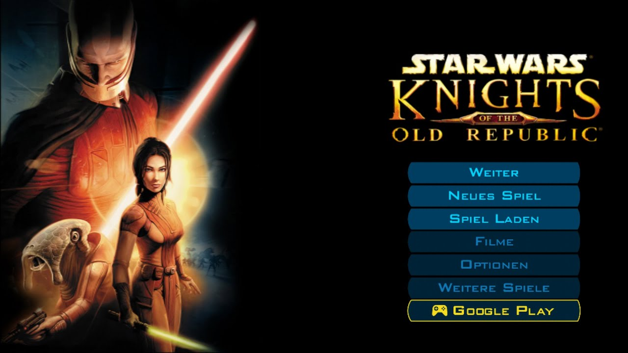 Star Wars KOTOR - Android / iOS Gameplay Walkthrough ...