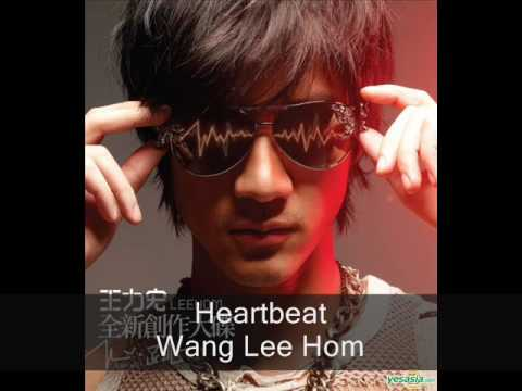 Wang Lee Hom - Heartbeat/Xin Tiao  (心跳) Inst. W/ Lyrics