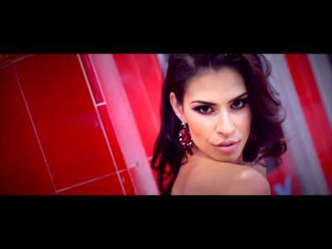 Model Profile : Rachel Anastasia Santiago