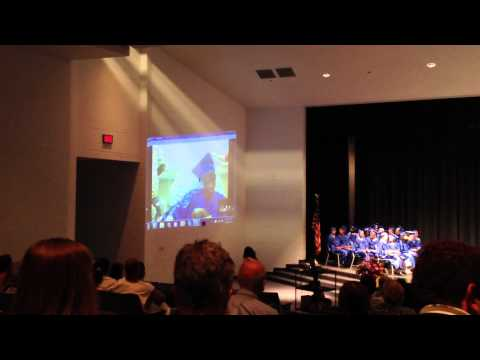 Pulley Career Center Transition Ceremony