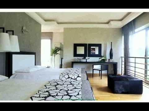 Arteco 283 maison contemporaine toit plat funnydog tv - Photo interieur maison contemporaine ...