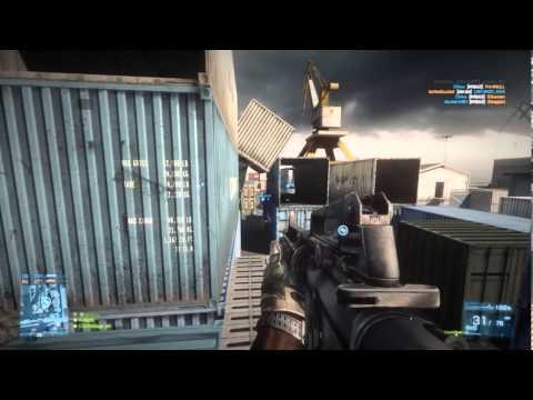 Battlefield 3 | ULTRA Graphics | Digital Storm BOLT ii
