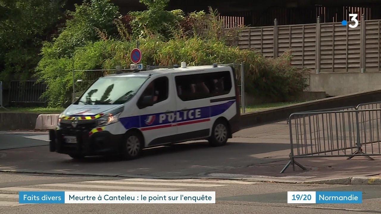 Mort de Mamoudou Barry : un suspect arrêté