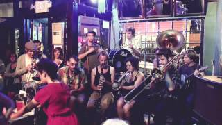 "Tuba Skinny - ""Dallas Rag"" Spotted Cat 4/10/12  - MORE at DIGITALALEXA channel"