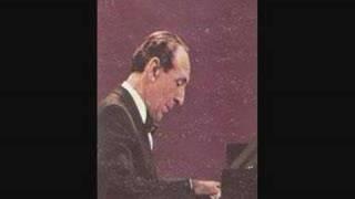 horowitz live 1968 pt 13 - plays liszt au bord d