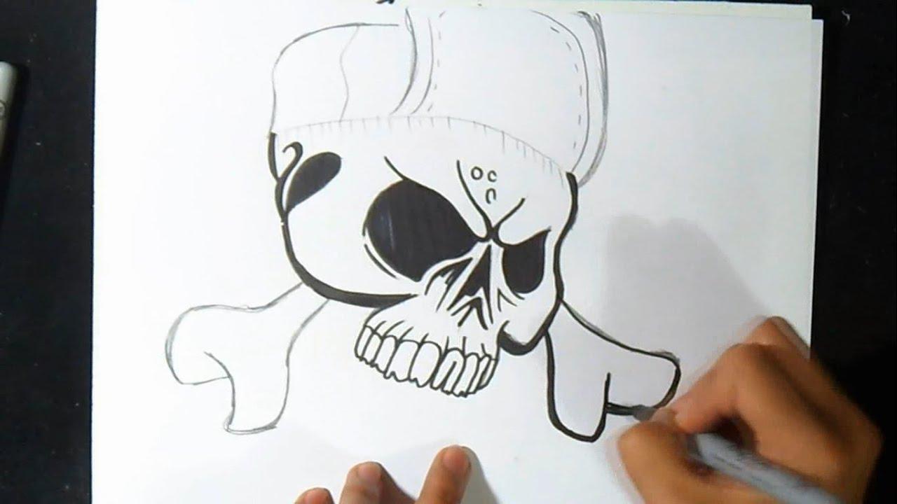 Desenhar Planta Online Graffitis Para Dibujar Faciles De Hip Hop