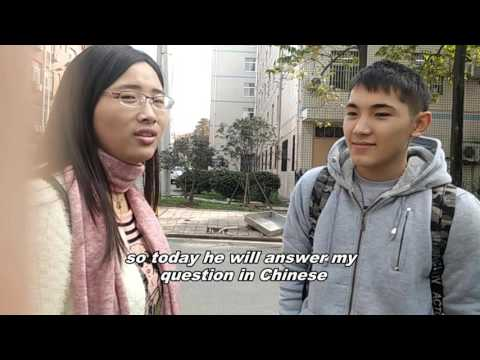 How Foreigners Learn Chinese