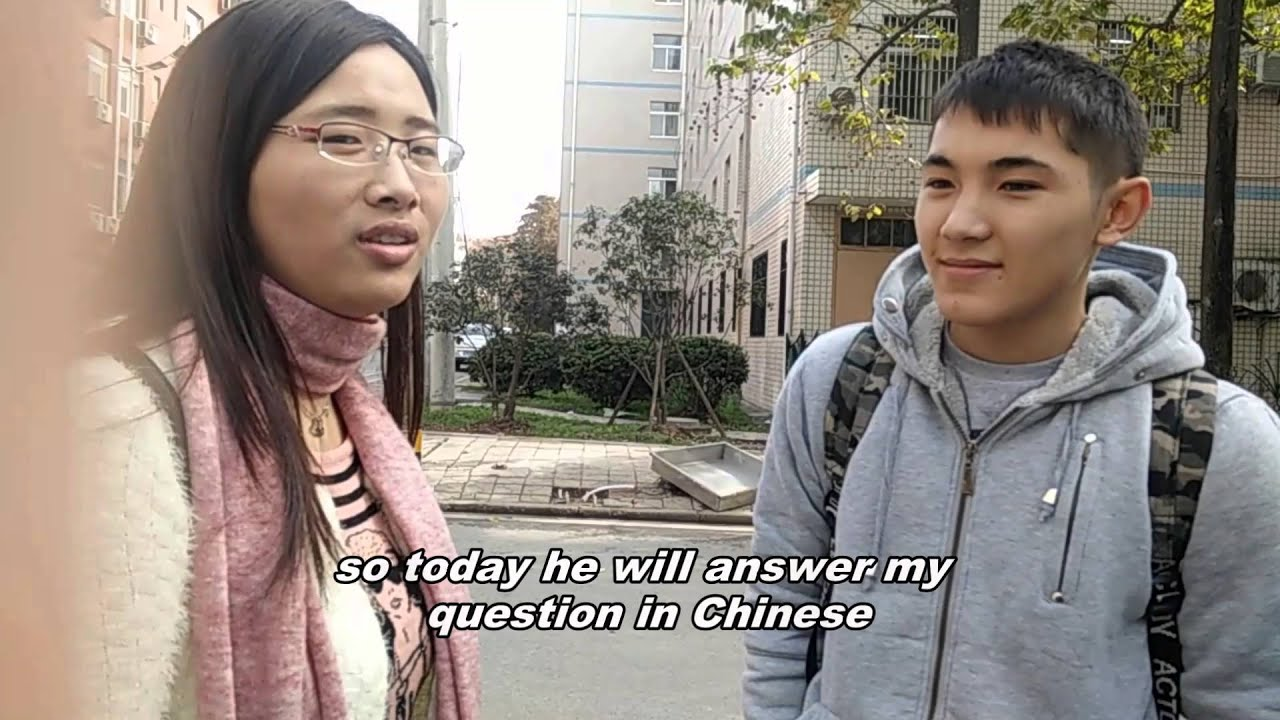 How Foreigners Learn Chinese - YouTube