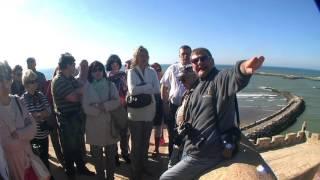 Norwegian Spirit cruise-Morocco- Impro ceļojumi