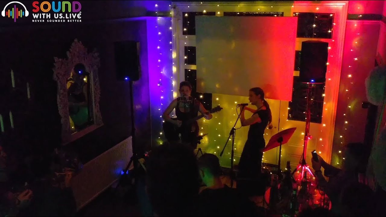 Ceilidh With Us - Upbeat Irish Duo