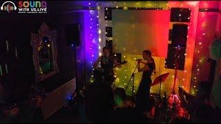 Ceilidh With Us - Upbeat Irish Duo