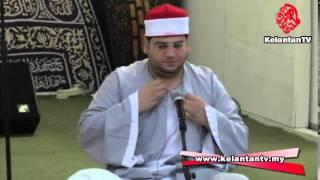 Download Syeikh Yasir Al- Syarqawi | Tarannum Imam Mesir Madinah Ramadhan- 1 Ramadhan 1436H