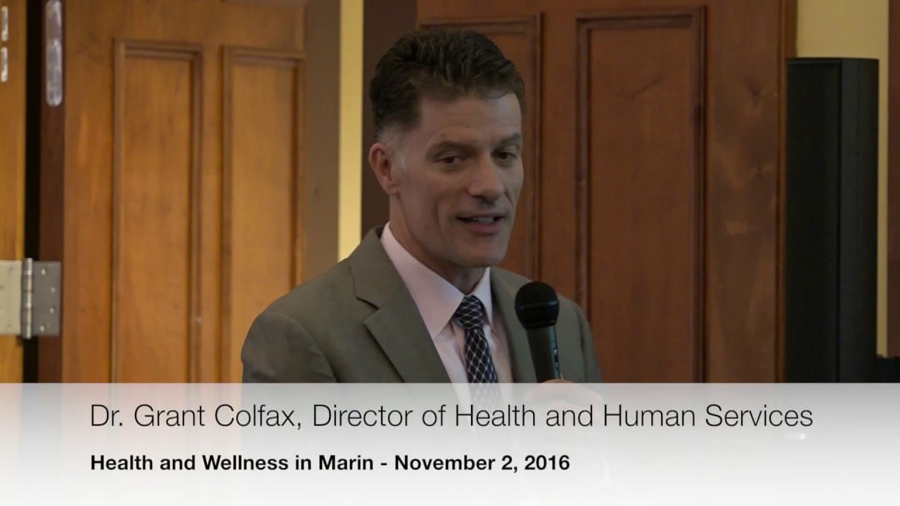 Marin Commission On Aging Health And Wellness For Older Adults