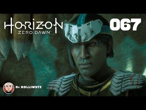 Horizon Zero Dawn #067 - Jagdprüfung: Taltreff Glutsonnen [PS4] Let's play Horizon Zero Dawn