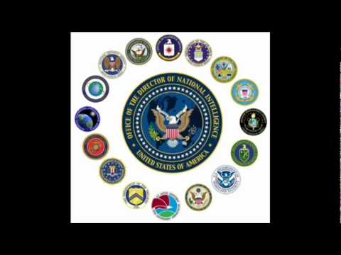 Col. L Fletcher Prouty: Secret Team - The Formation & Purpose of The NSC  - PT 1 of 4