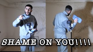 EGGING MUSLIM YOUTUBERS!! - EGG BOY INSPIRED ME
