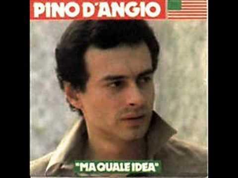 MA QUALE IDEA - Pino D'Angiò