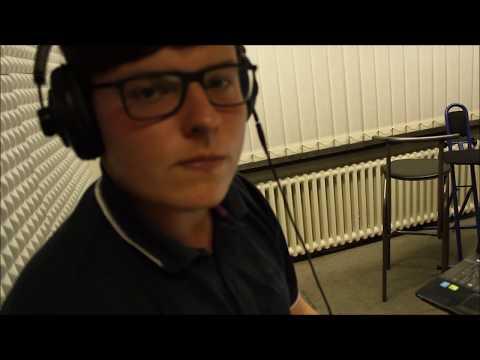 #lasstmichran - Anton Drebs
