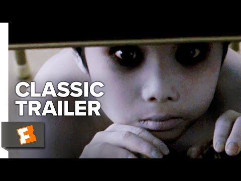 The Grudge 2 (2006) Official Trailer 1 - Amber Tamblyn Movie