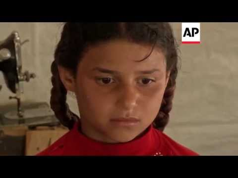 Lebanon - One million Syrian refugees not in school | Editor's Pick | 03 Aug 16