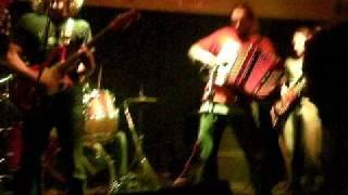 Mons Pubis - Jsem spoutanej - Live