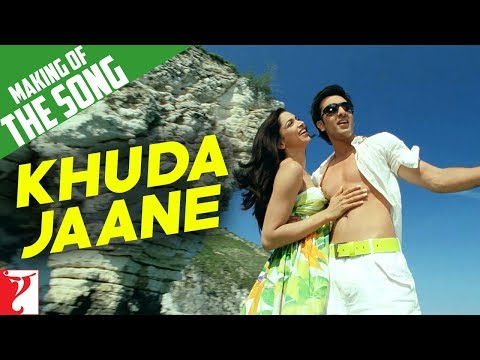 Making Of The Song - Khuda Jaane | Bachna Ae Haseeno ...