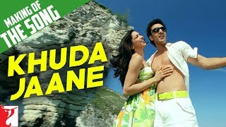 Making Of The Song - Khuda Jaane - Bachna Ae Haseeno