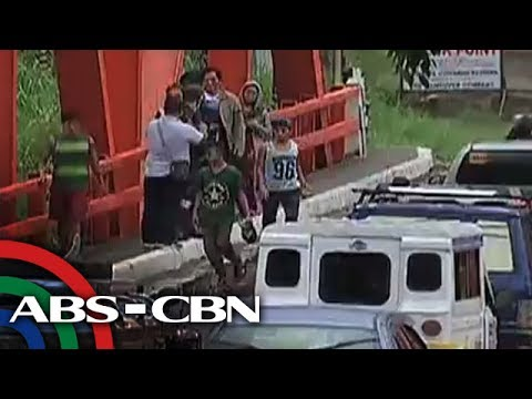 News Now: Residents leave Marawi City in droves