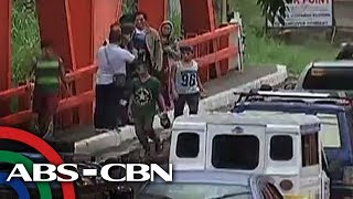 Marawi City residents evacuate in droves following clashes between ...