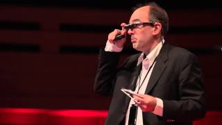wearable computing and the veillance contract steve mann at tedxtoronto unedited version