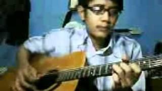 Honey - Shaggy Dog - Acoustic Guitar Cover