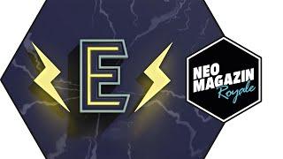 E – das Magazin für Themen mit E