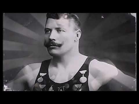 Какой «допинг» принимали Поддубный, Гаккеншмидт, Засс и другие русские силачи