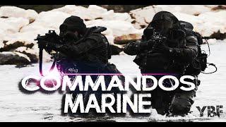 COMMANDOS MARINE | FRENCH SF | YBF