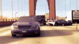 Driver San Francisco Trailer [E3 Tour]