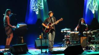 93 Million Miles - Jason Mraz (feat. Raining Jane) (Live)