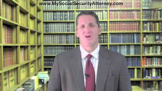 Social Security Benefits - SSI vs SSDI - By MySocialSecurity Attorney