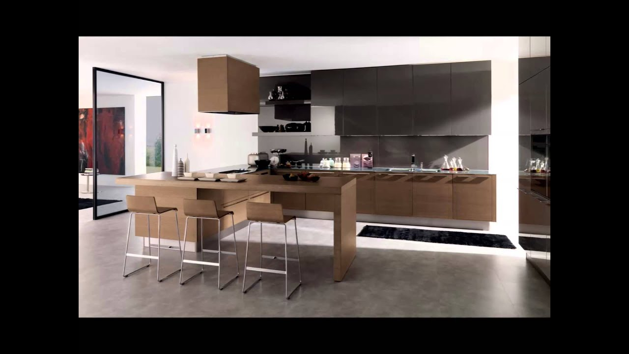 la cucina euromobil di simonetta arreda - youtube - Cucina Euromobil