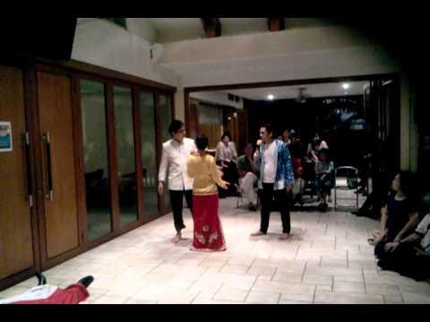 Musical Drama Part 2 - IC Alumni (Singapore Tour)